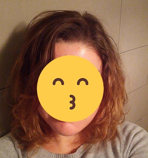 ¿Funciona el método curly girl?