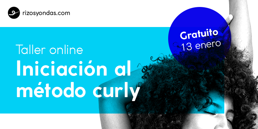 Taller iniciación método curly