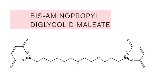 Tratamiento Olaplex molecula